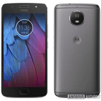 Tabletowo.pl Znamy ceny Moto G5S i Moto G5S Plus Android Motorola Plotki / Przecieki Smartfony