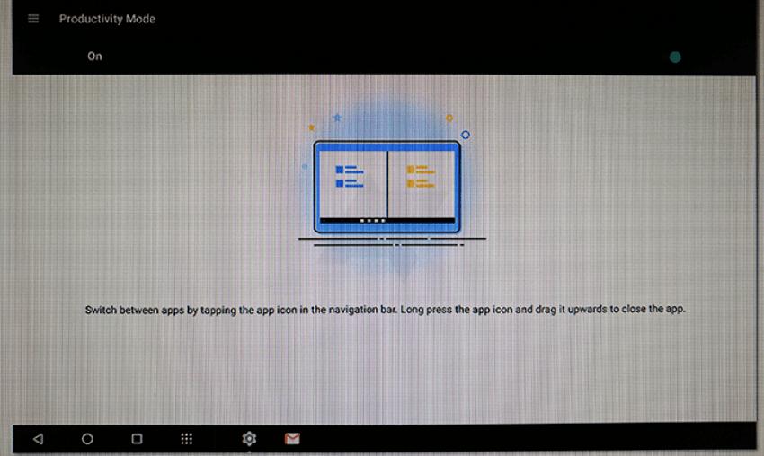 Nadchodzący tablet Motorola