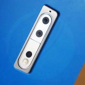 Nokia 9 - podwójny aparat