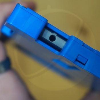 Nokia 9 - mini jack