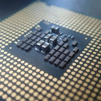 procesor chip SoC układ