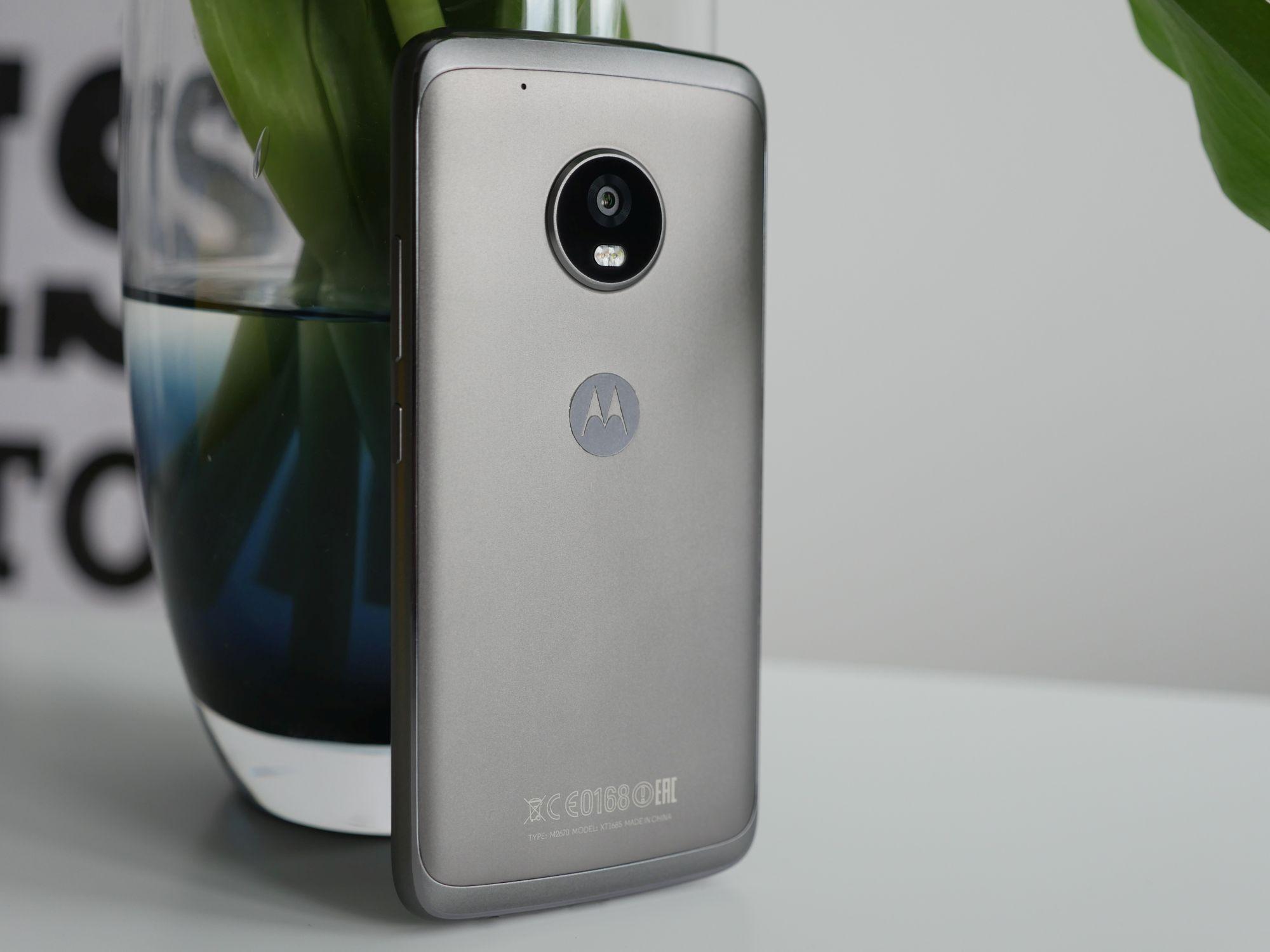 Dobra promocja: Motorola Moto G5 Plus za około 1000 złotych 18