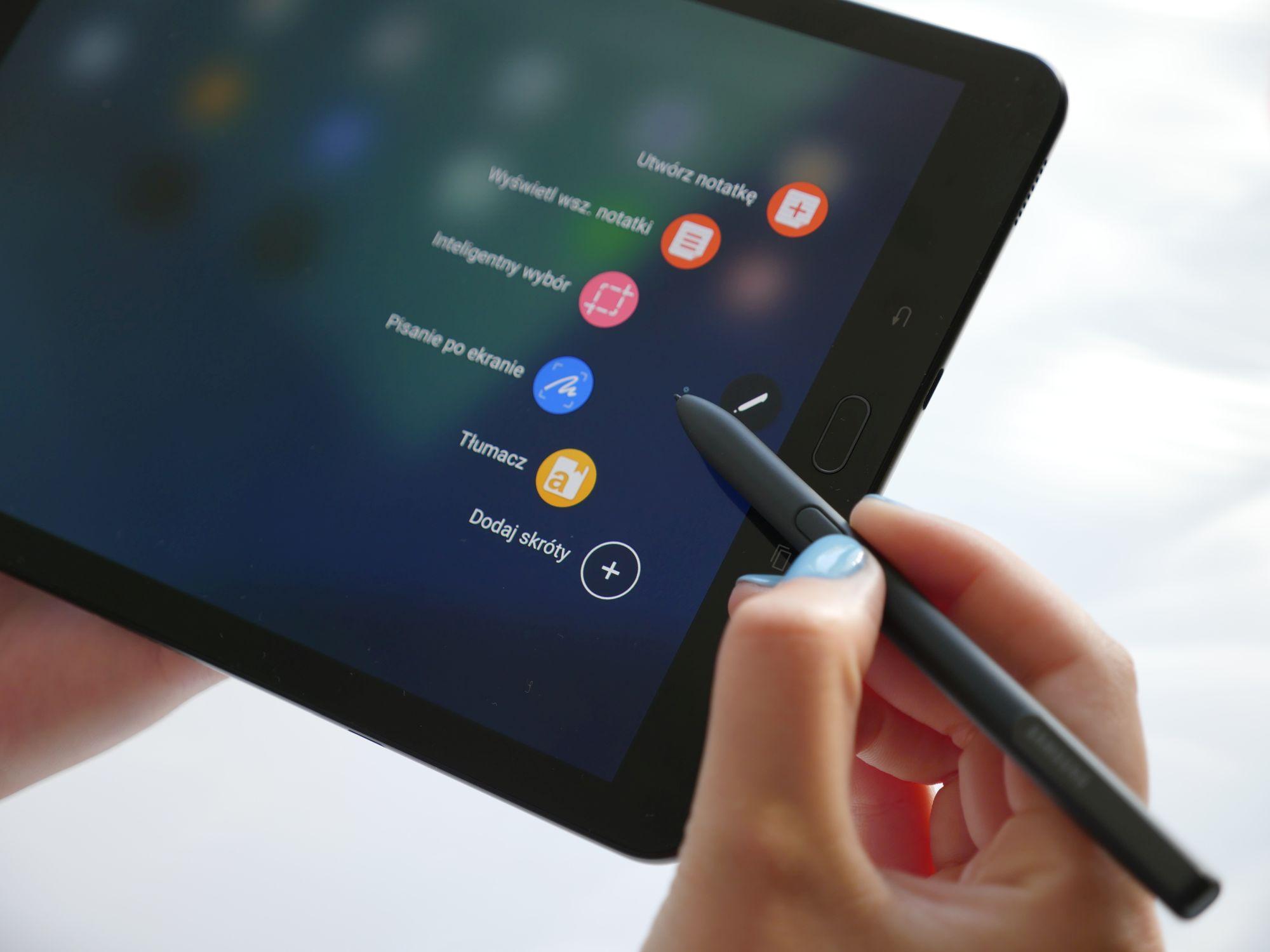 No i jest! Android 8.0 Oreo dla Samsunga Galaxy Tab S3 9.7 dotarł do Polski 28
