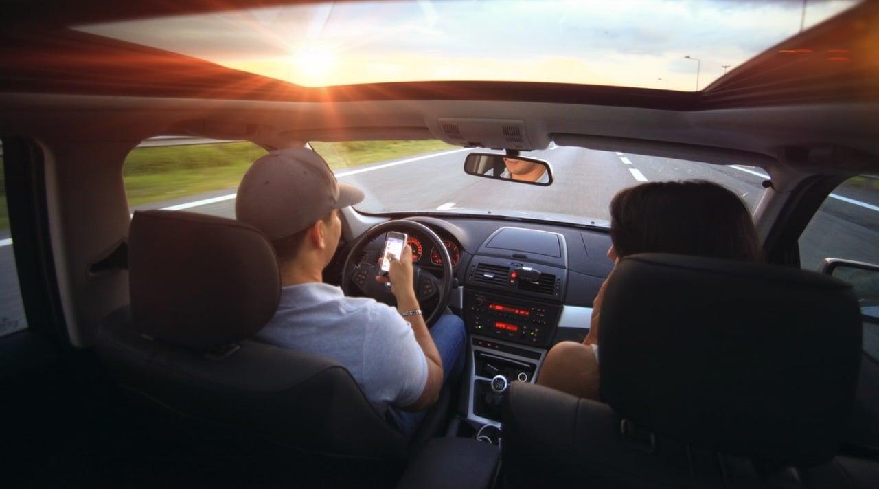 Tabletowo.pl Ford aktualizuje swoje samochody i dodaje w nich obsługę Android Auto i Apple CarPlay Android Ciekawostki iOS Nowości