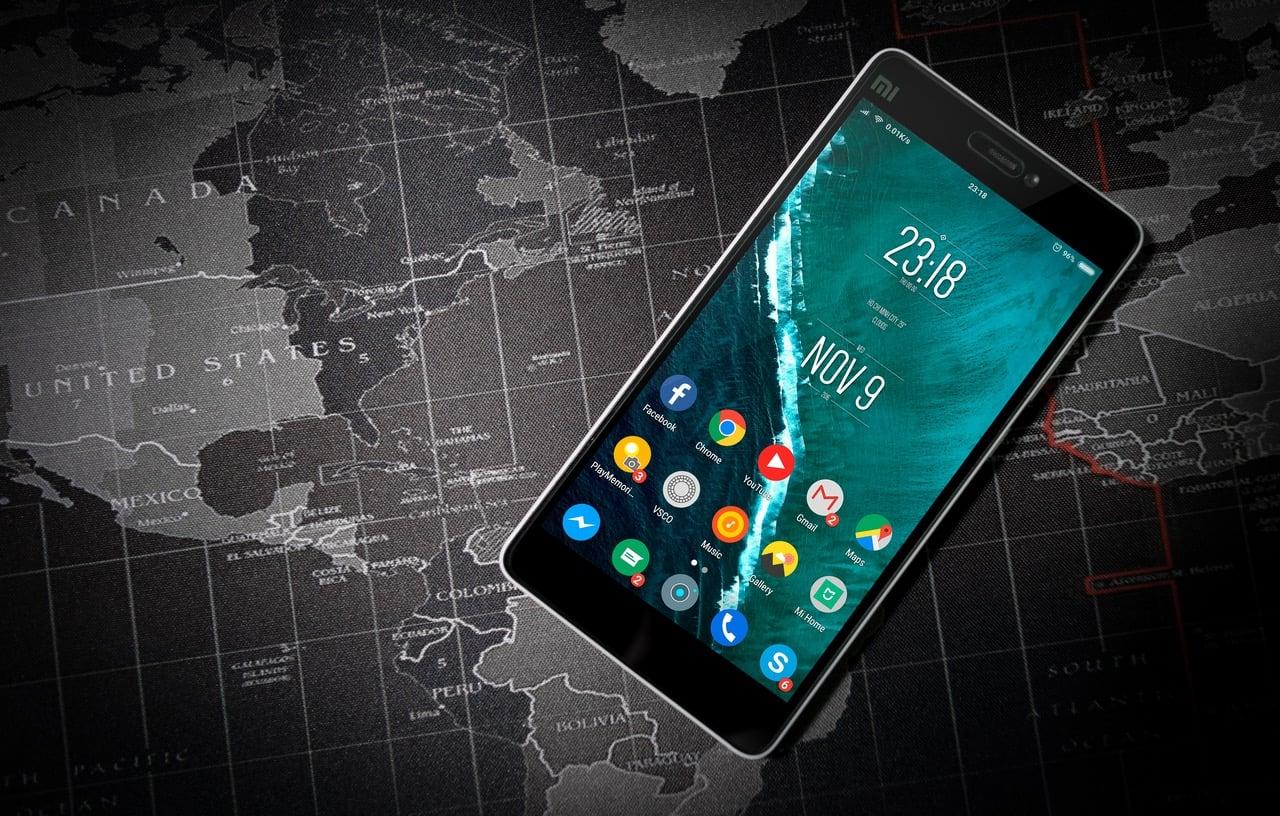 Wzrost sprzedaży smartfonów większy niż się spodziewano. Samsung prowadzi 27