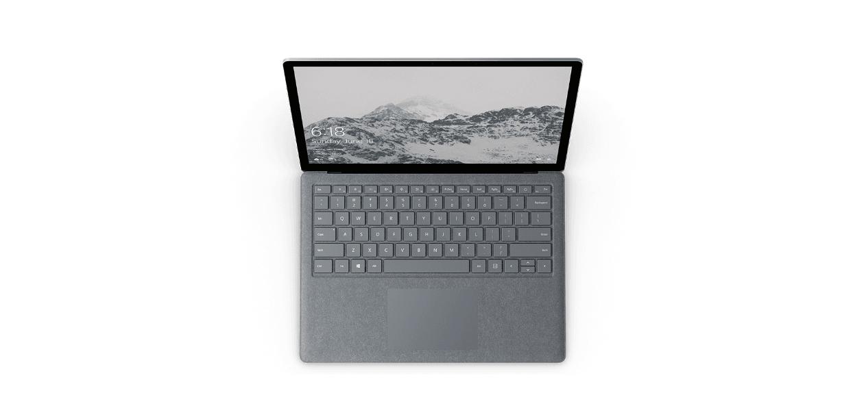 Rozpoczęła się przedsprzedaż nowości od Microsoftu - Surface Laptop już w Komputroniku 18