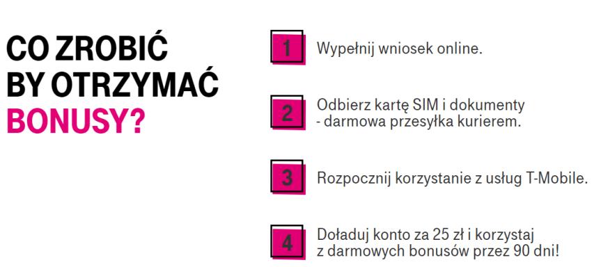 Tabletowo.pl Przenieś numer do T-Mobile, dostaniesz no-limit i 30 GB na trzy miesiące za darmo GSM Promocje