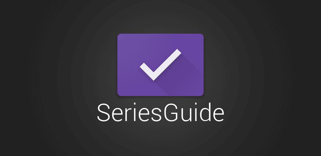 SeriesGuide - nareszcie będziesz wiedział, na którym odcinku porzuciłeś serial 30