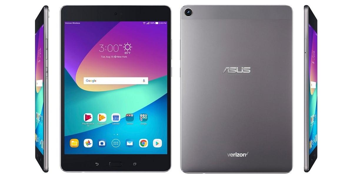 Tabletowo.pl Nadchodzi kolejny tablet od Asusa - ZenPad Z8 2017 (ZT582KL) Android Asus Plotki / Przecieki Tablety