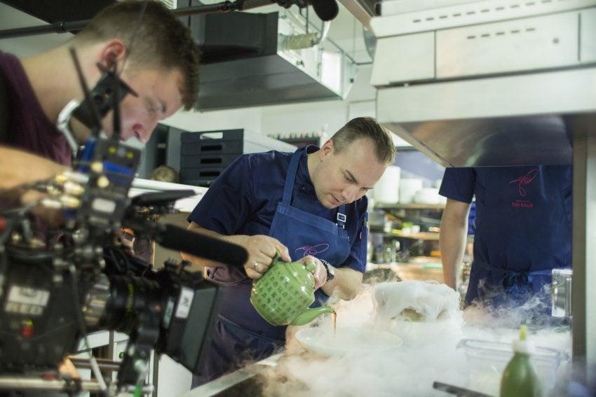 Tabletowo.pl Najlepsi kucharze świata - serial dokumentalny Chef's Table Kultura