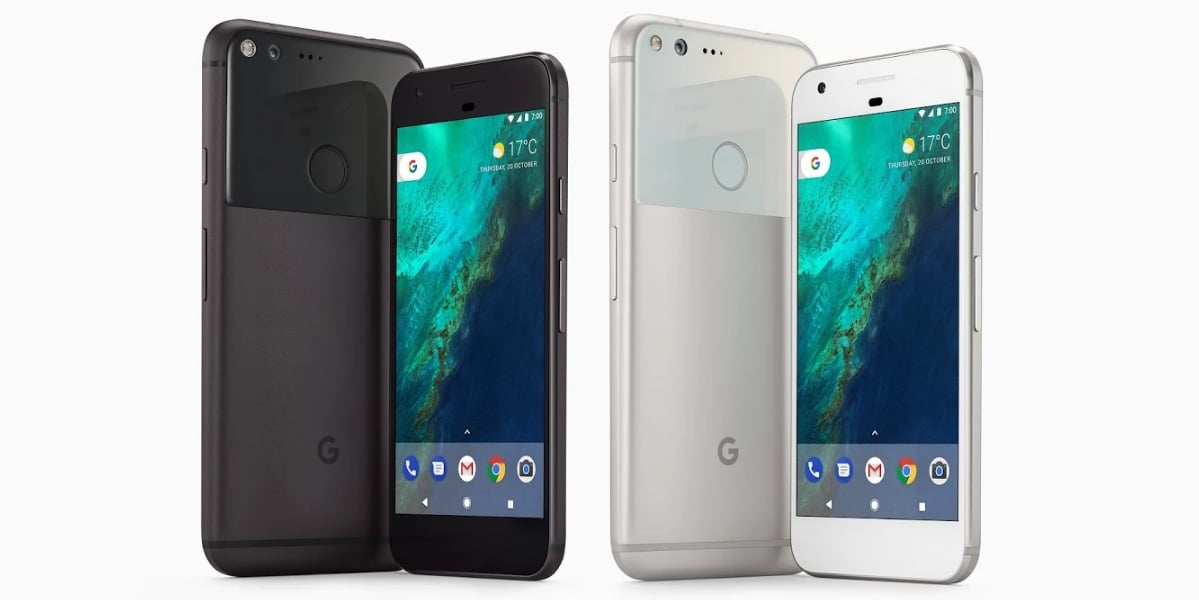 Tabletowo.pl Google Pixel XL2 zdradza swoją specyfikację w GFXBench. Będzie miał ekran 19:10 Android Google Smartfony