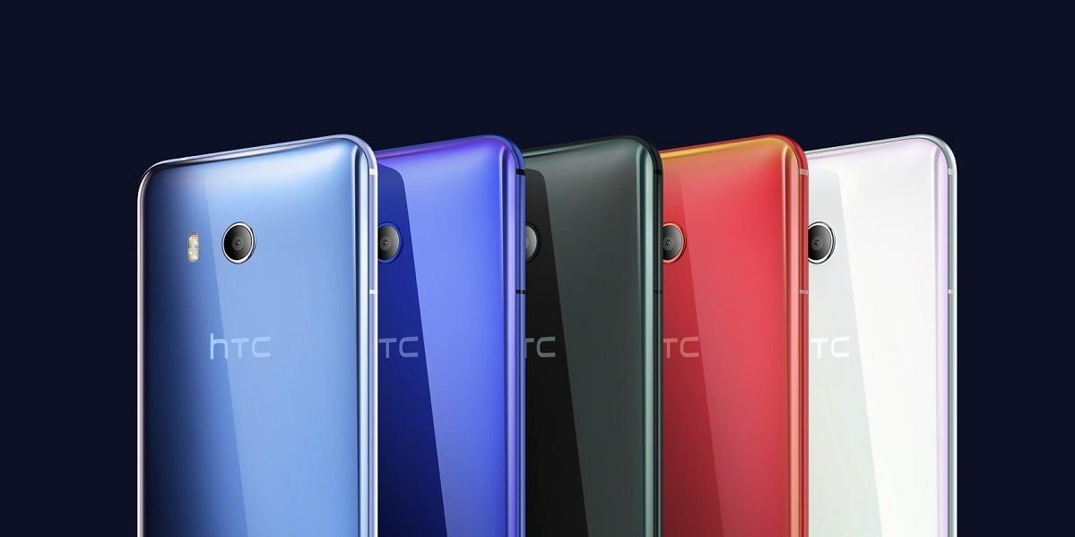W czym HTC jest lepsze od Apple? Robi szybsze telefony 28