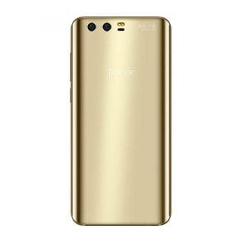 Honor 9 vs Huawei P10 - porównanie parametrów