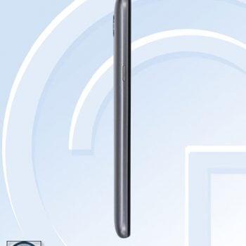 Tabletowo.pl Honor Maya dostał już certyfikat TENAA. Znamy wygląd i specyfikację smartfona Android Huawei Smartfony