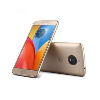 Tabletowo.pl Motorola oficjalnie zaprezentowała Moto E4 i Moto E4 Plus. Smartfony trafią też do Polski Android Lenovo Motorola Nowości Smartfony