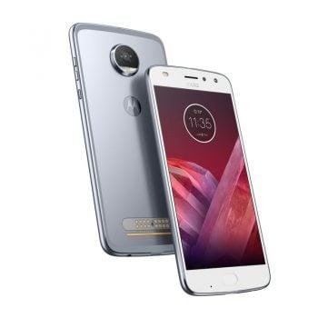 Tabletowo.pl Motorola Moto Z2 Play już w Polsce. Są dwie wiadomości: dobra i lepsza Motorola Plotki / Przecieki Smartfony
