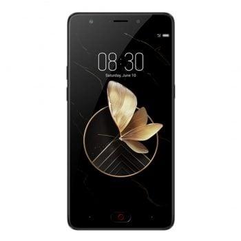 Tabletowo.pl Zadebiutowała Nubia M2 Play, czyli pierwowzór modelu Archos Diamond Gamma Android Archos Nowości Smartfony ZTE