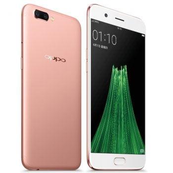 Tabletowo.pl Debiutują Oppo R11 i R11 Plus - jest Snapdragon 660 Nowości Oppo