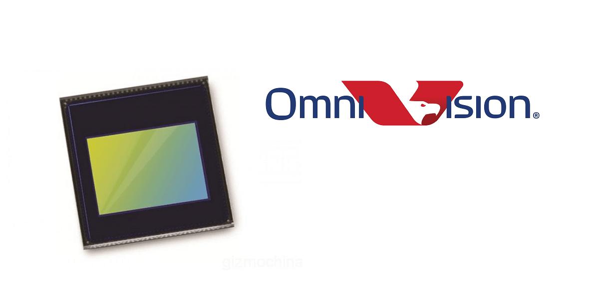 OmniVision tworzy swój pierwszy, 48-Mpix moduł aparatu głównego