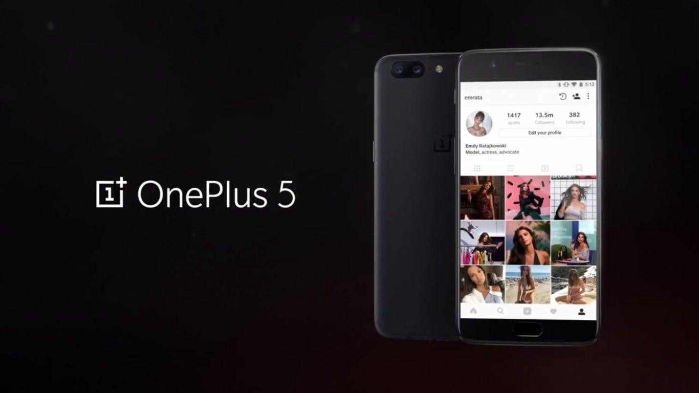 Tabletowo.pl OnePlus 5 to kompromisowa bezkompromisowość Android Felietony OnePlus Opinie Smartfony
