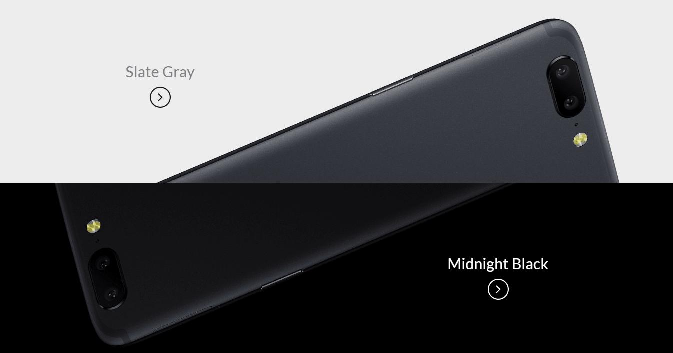OnePlus 5 może pojawić się na rynku w jeszcze jednej wersji kolorystycznej. Zgadniecie, jakiej? 19