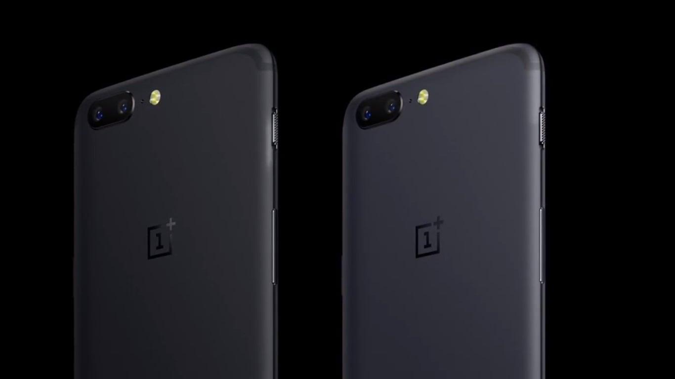 Tabletowo.pl Jedna z wersji kolorystycznych OnePlus 5 zniknęła ze strony OnePlus Android OnePlus Smartfony