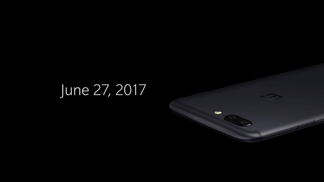 Tabletowo.pl Na tego flagowca czekało mnóstwo osób - poznajcie OnePlus 5 Android Nowości OnePlus Smartfony