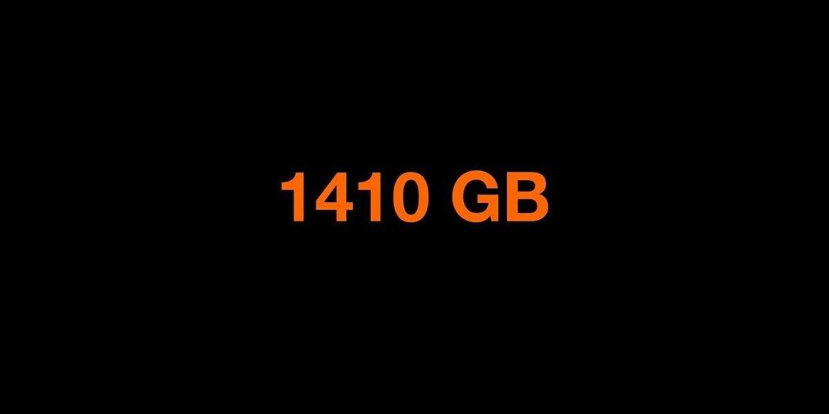 Tabletowo.pl Orange daje w prezencie 1410GB internetu za doładowanie w Orange Free na kartę GSM Promocje
