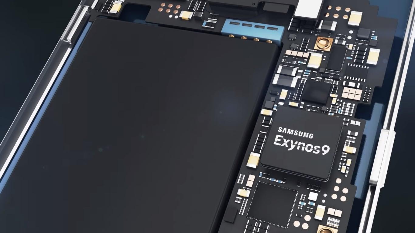 Tabletowo.pl Jesteście ciekawi, jaki procesor będzie napędzać Samsunga Galaxy Note 9? Android Plotki / Przecieki Samsung Smartfony