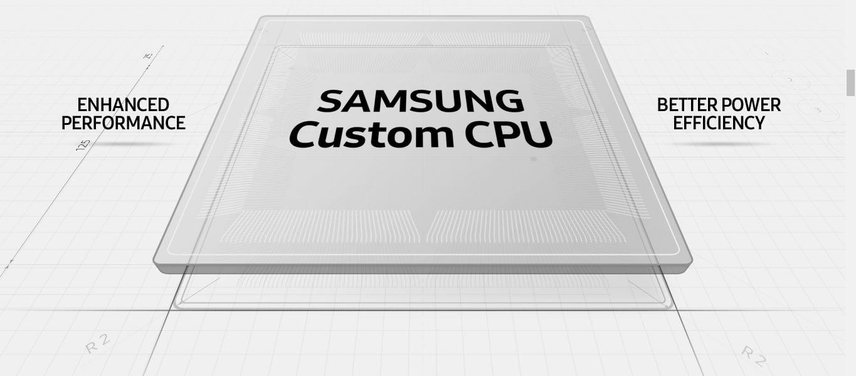 Rośnie kolejna fabryka układów Samsunga. Będzie produkować w litografii 5nm 20
