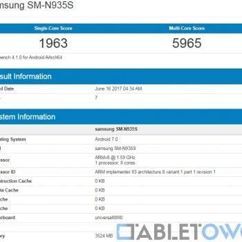 Tabletowo.pl Odnowiony Samsung Galaxy Note 7 a.k.a. Galaxy Note FE zadebiutuje 7 lipca Android Samsung Smartfony