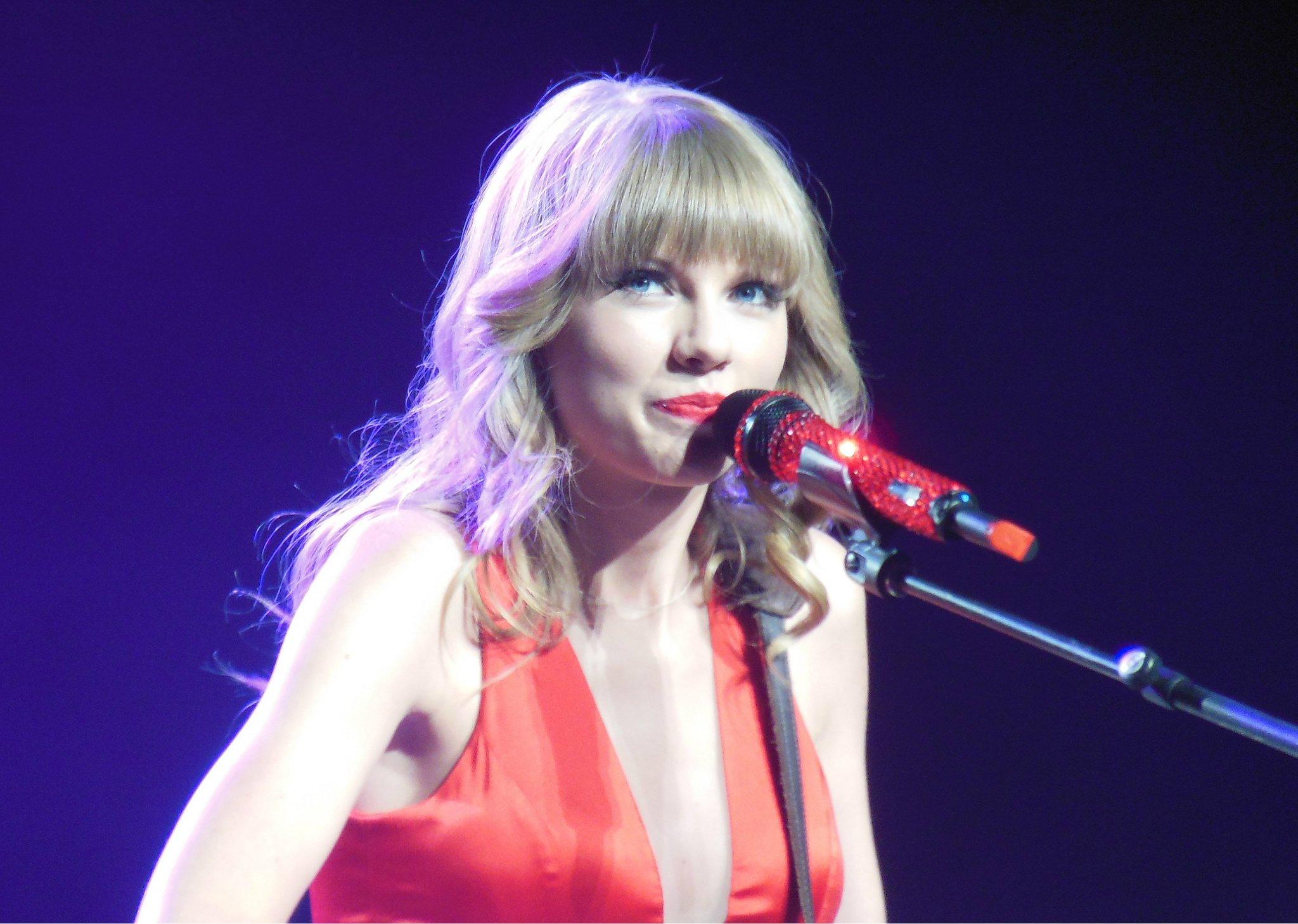 Tabletowo.pl Taylor Swift z powrotem kumpluje się ze Spotify. Po trzech latach znowu razem Kultura