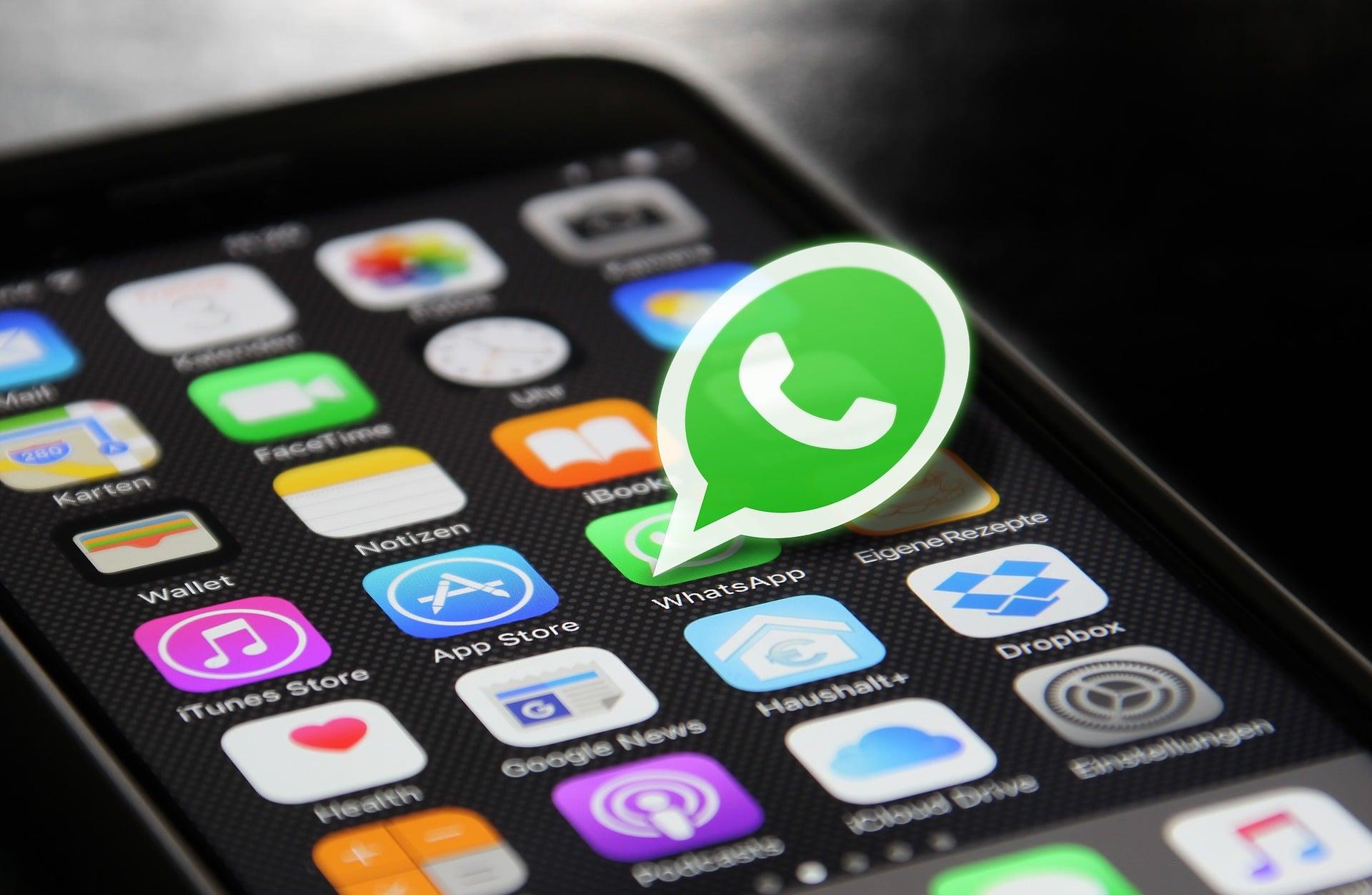 Od teraz można wysyłać przez WhatsApp wszystko. WSZYSTKO 30