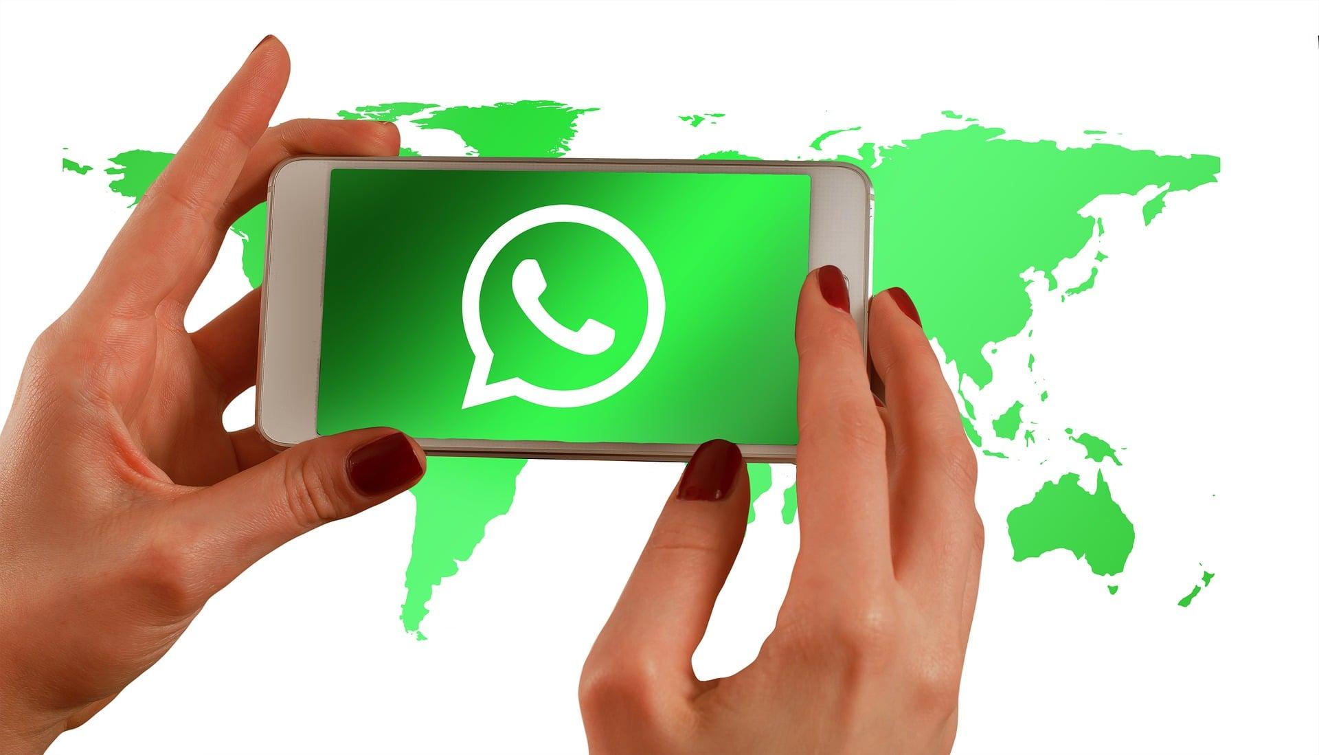 Tabletowo.pl Z WhatsApp codziennie korzysta już ponad miliard użytkowników Aplikacje Raporty/Statystyki