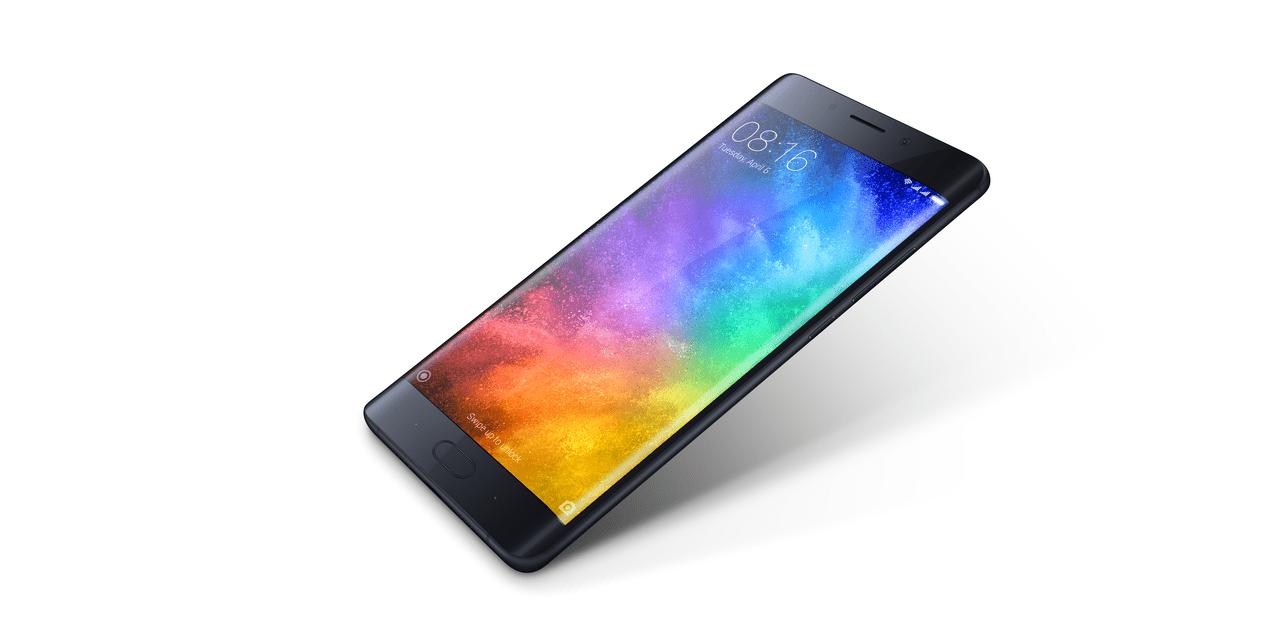 Xiaomi Mi Note 2 do kupienia już nie tylko w centrum Xiaomi w warszawskiej Arkadii 19