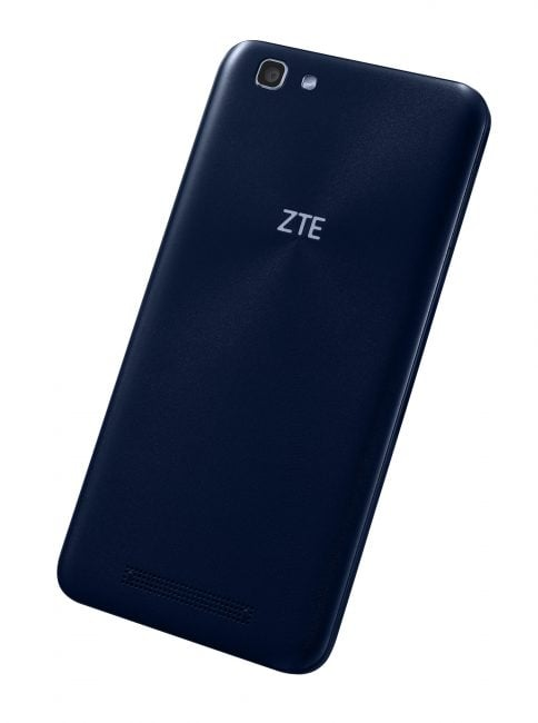 Nowy ZTE Blade A612 - bateria 4000 mAh i Android Nougat 23
