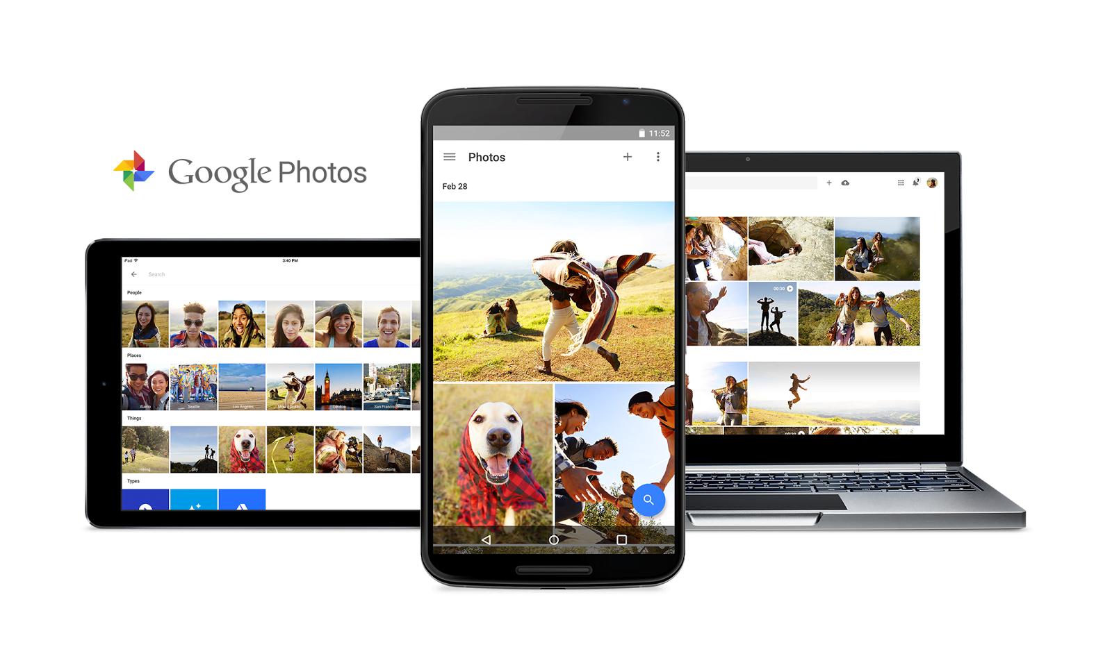 Tabletowo.pl Z Google Photos zniknęło jedno bardzo ważne usprawnienie Aktualizacje Google Oprogramowanie