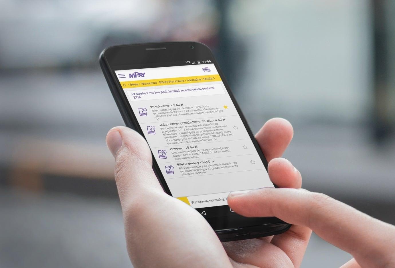mPay wchodzi w Premium. Nowa oferta i ekskluzywne opcje od 24 września