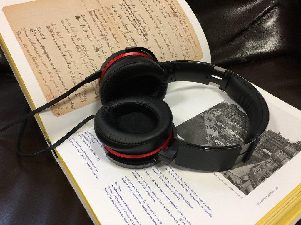 Audiobooki w Sklepie Play to jakiś ponury żart. W takiej formie nie ma to w Polsce najmniejszego sensu 27