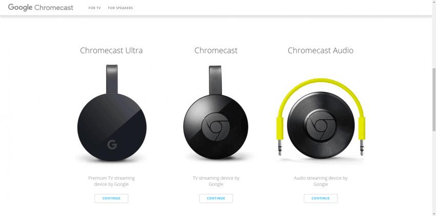 Tabletowo.pl Okulary Gear VR otrzymują wsparcie dla Chromecast Nowości Samsung Wirtualna rzeczywistość