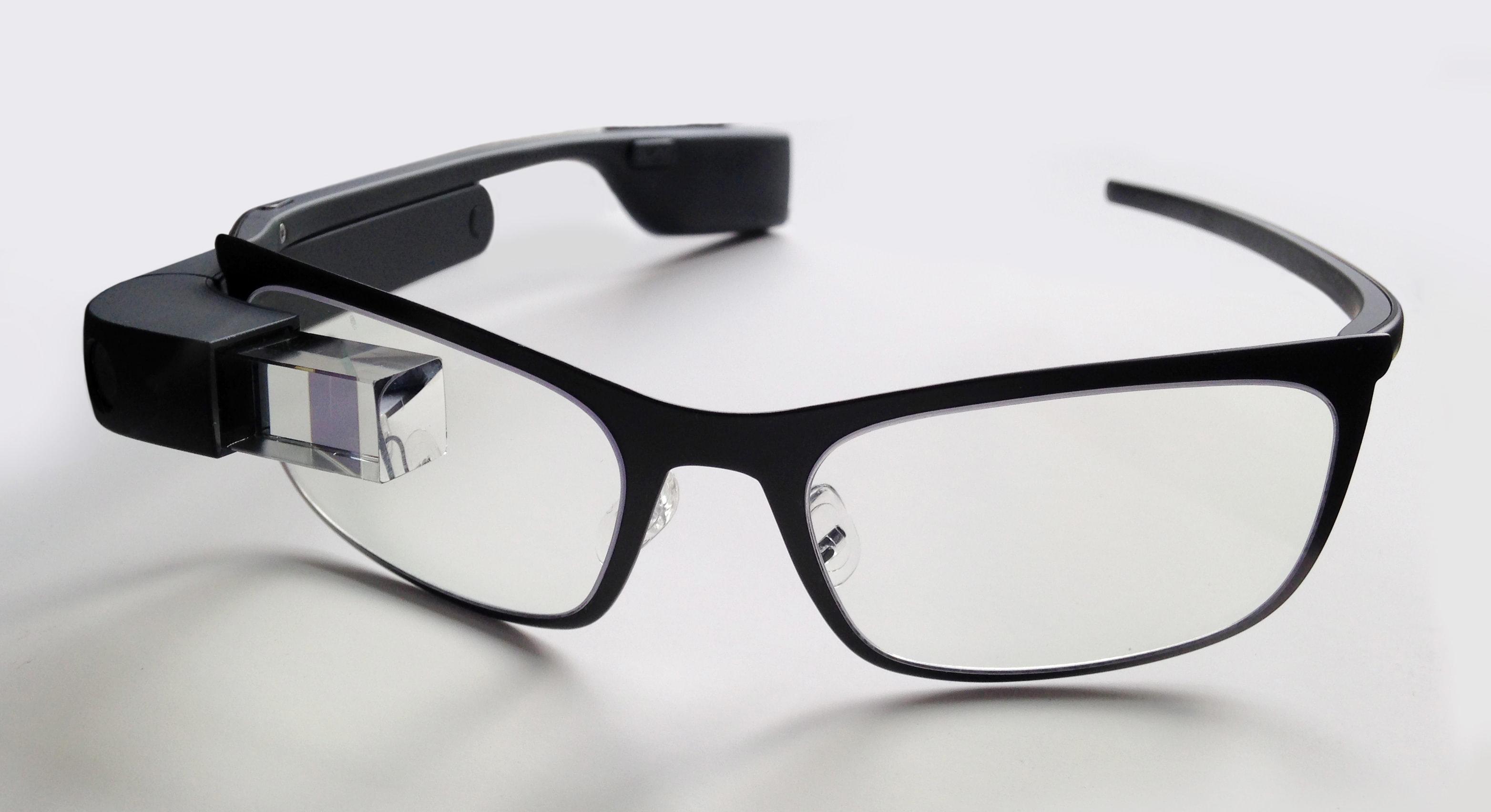 Google ostatecznie zamyka projekt Glass Explorer Edition