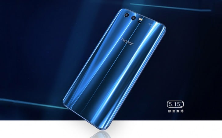Premiera Honor 9 - podwójny aparat i nawet 6 GB RAM. Co Wy na to?
