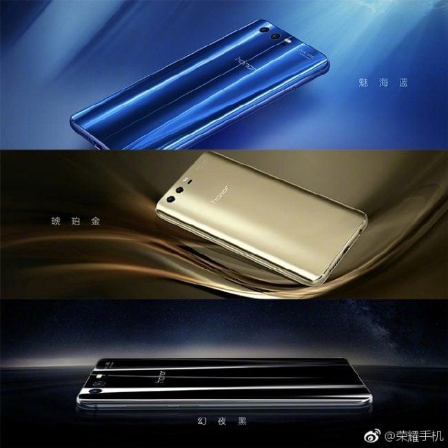 Premiera Honor 9 - podwójny aparat i nawet 6 GB RAM. Co Wy na to? 20