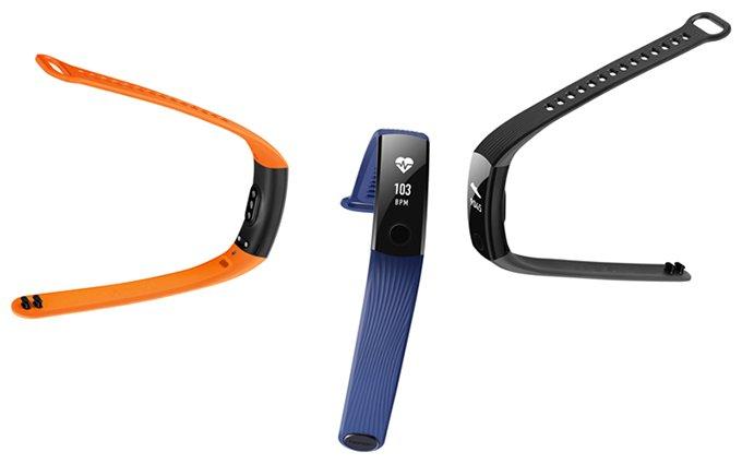 Tabletowo.pl Są nowe gadżety od Honora: opaska Band 3 i słuchawki Monster Akcesoria Huawei Nowości Wearable
