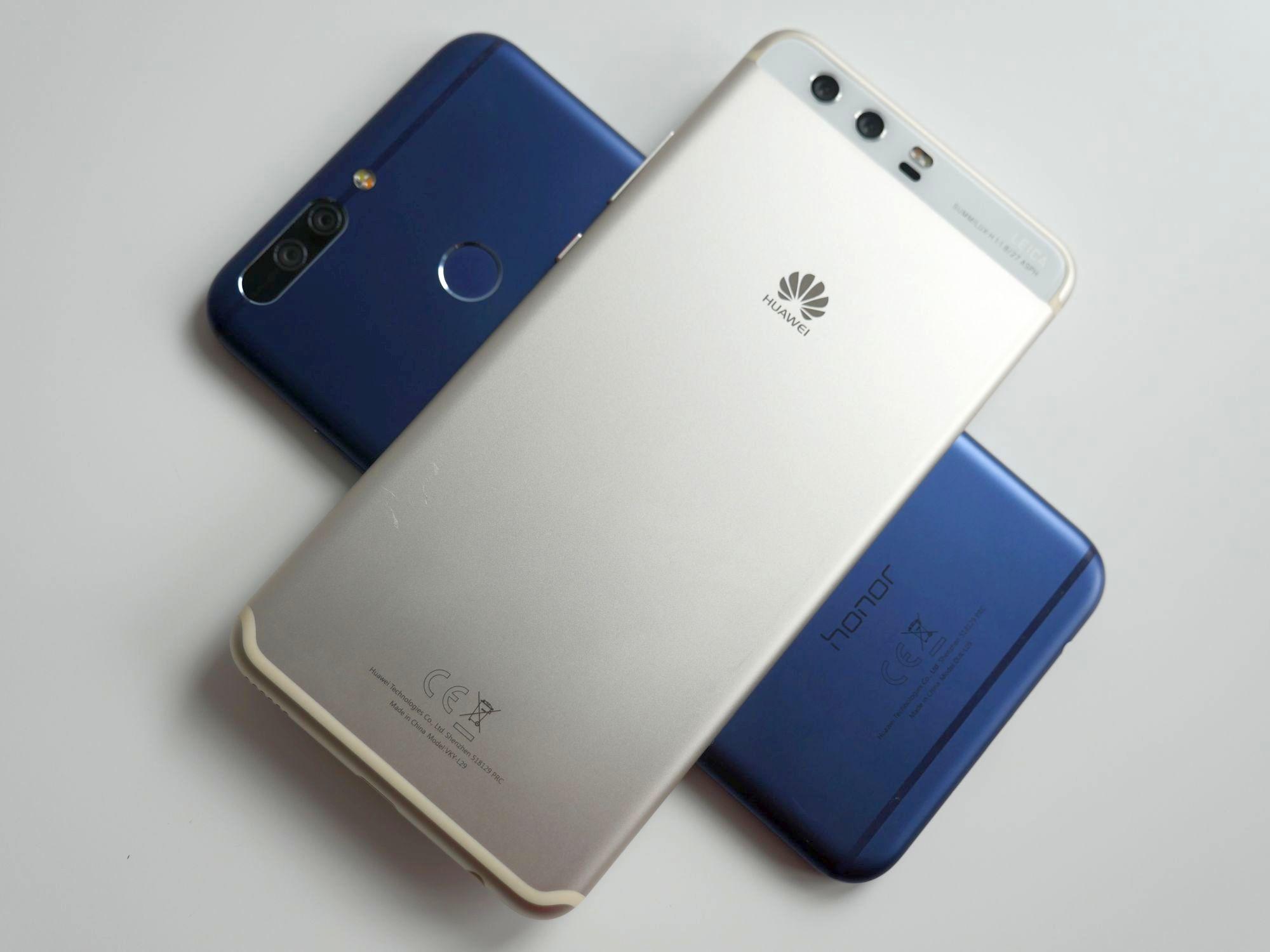 Tabletowo.pl Problemy Huawei w USA: Best Buy wycofuje ze sklepów smartfony producenta. W obawie przed szpiegowaniem? Huawei Wydarzenia