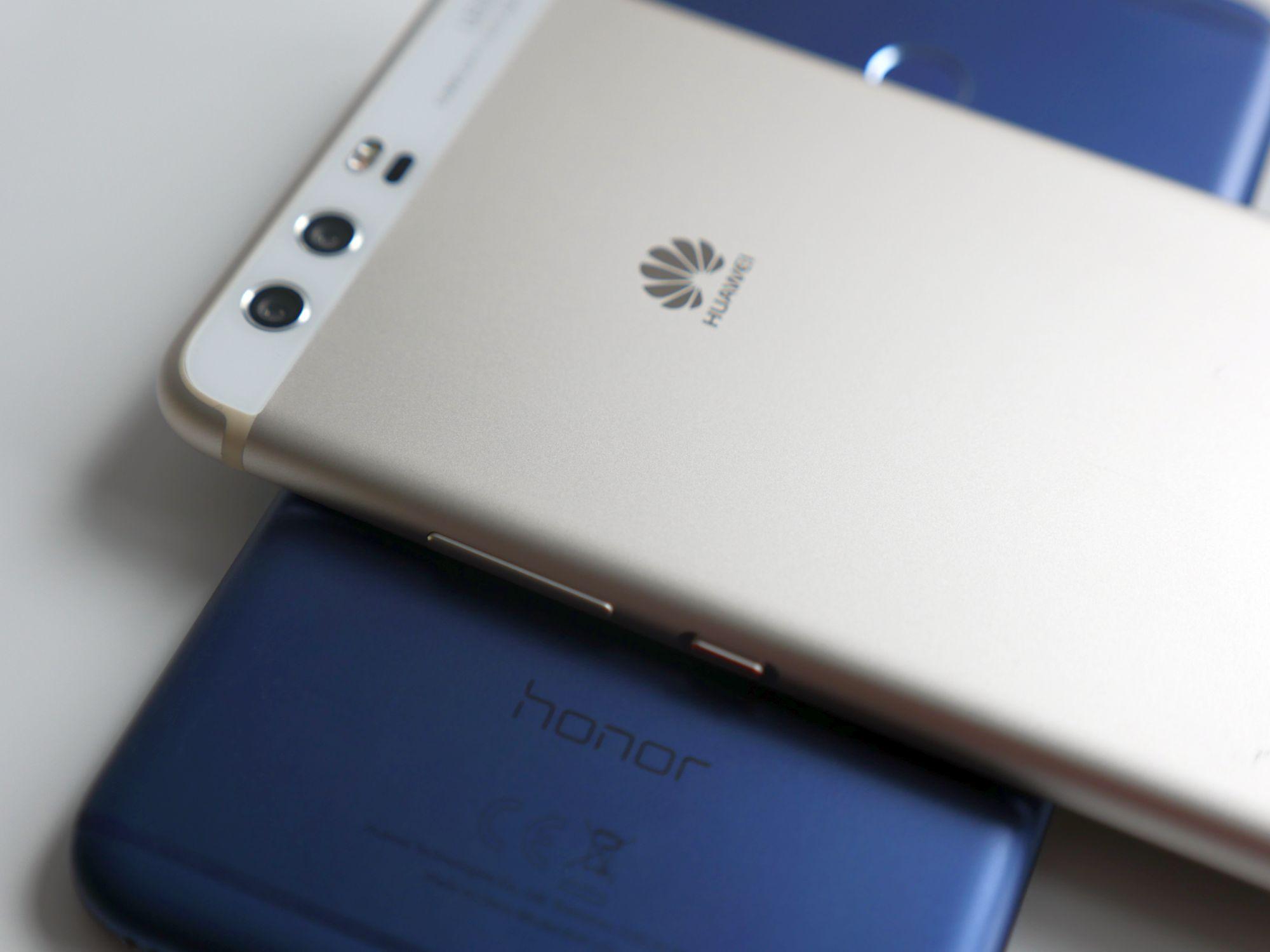 Huawei Enjoy 8 i Honor 7C zdradzają swoją specyfikację. Są bardzo podobne do siebie 22