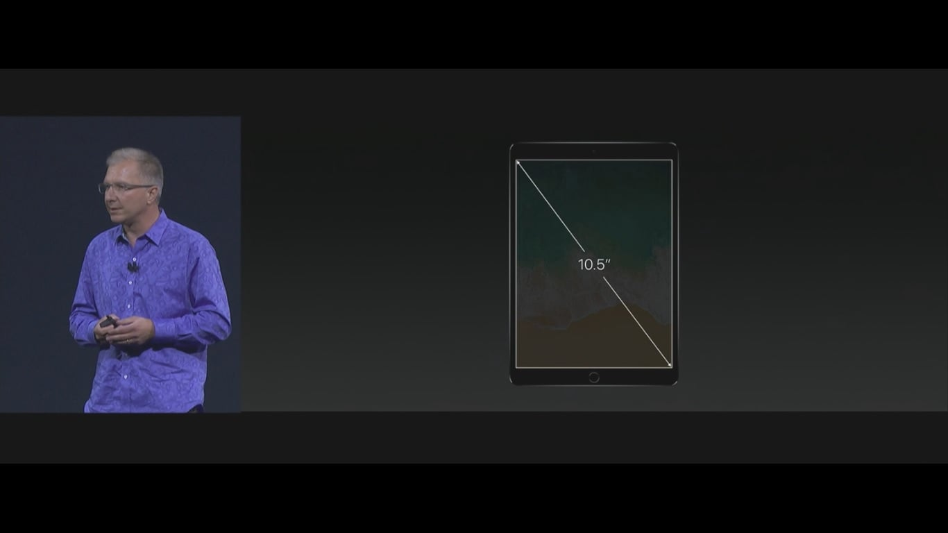 iPad Pro ma zupełnie nowy rozmiar - poznajcie iPad Pro 10.5 18