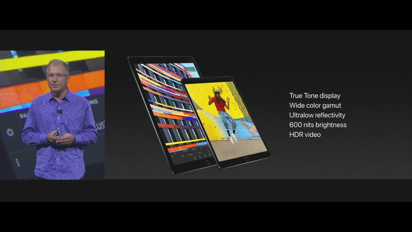 iPad Pro ma zupełnie nowy rozmiar - poznajcie iPad Pro 10.5 19