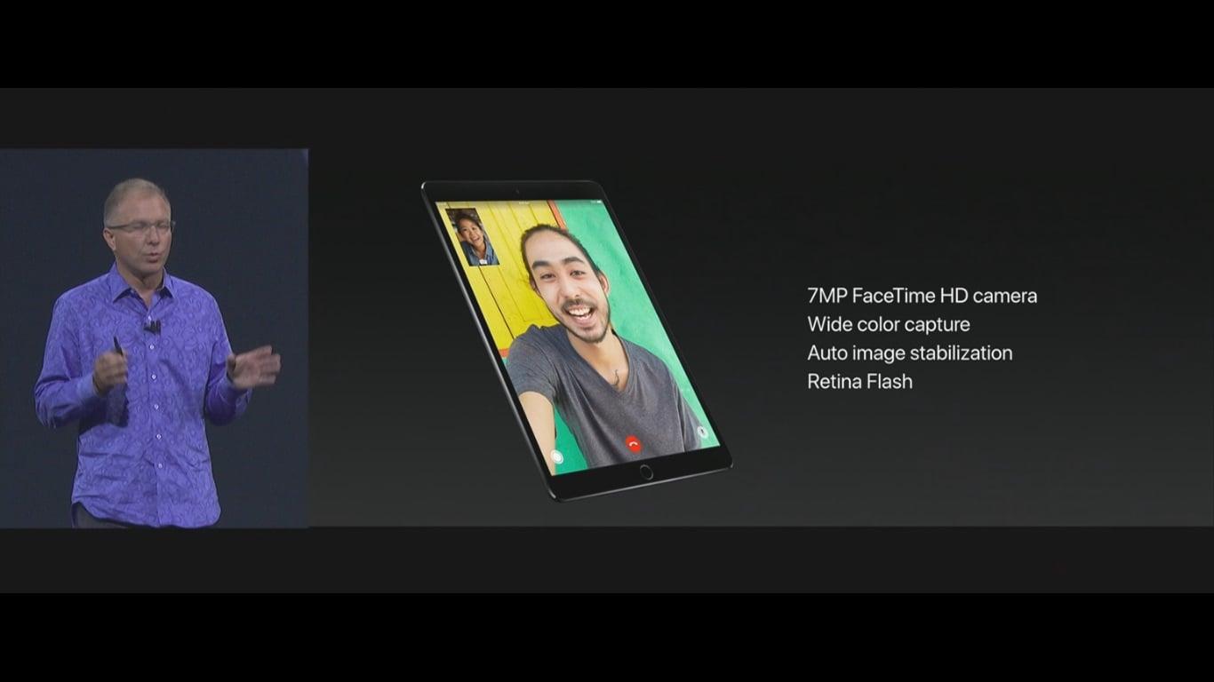 iPad Pro ma zupełnie nowy rozmiar - poznajcie iPad Pro 10.5 20