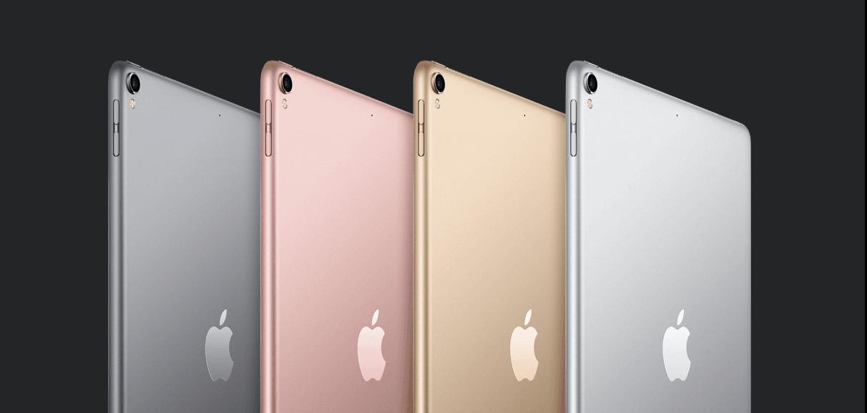 Oprogramowanie od Apple blokowało tablety, ale (raczej) możecie być spokojni 17